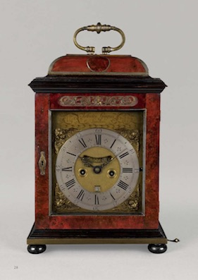 London Antique Clocks